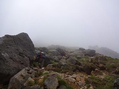 焼岳 (145)