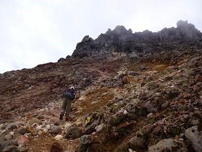 焼岳 (151)