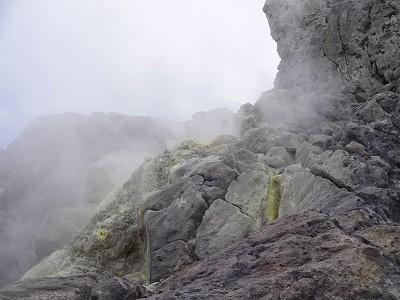 焼岳 (208)