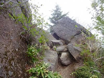 焼岳 (235)