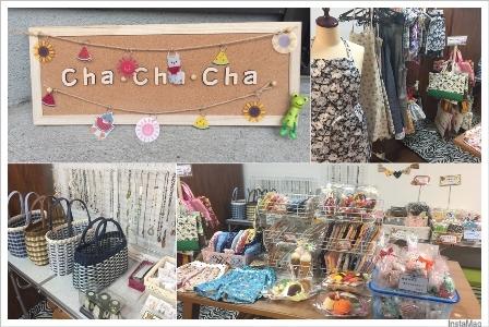 cha・cha・cha4