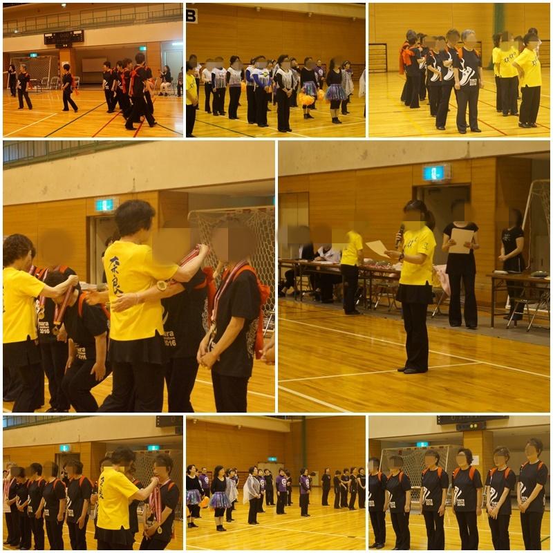 トリム体操大会2