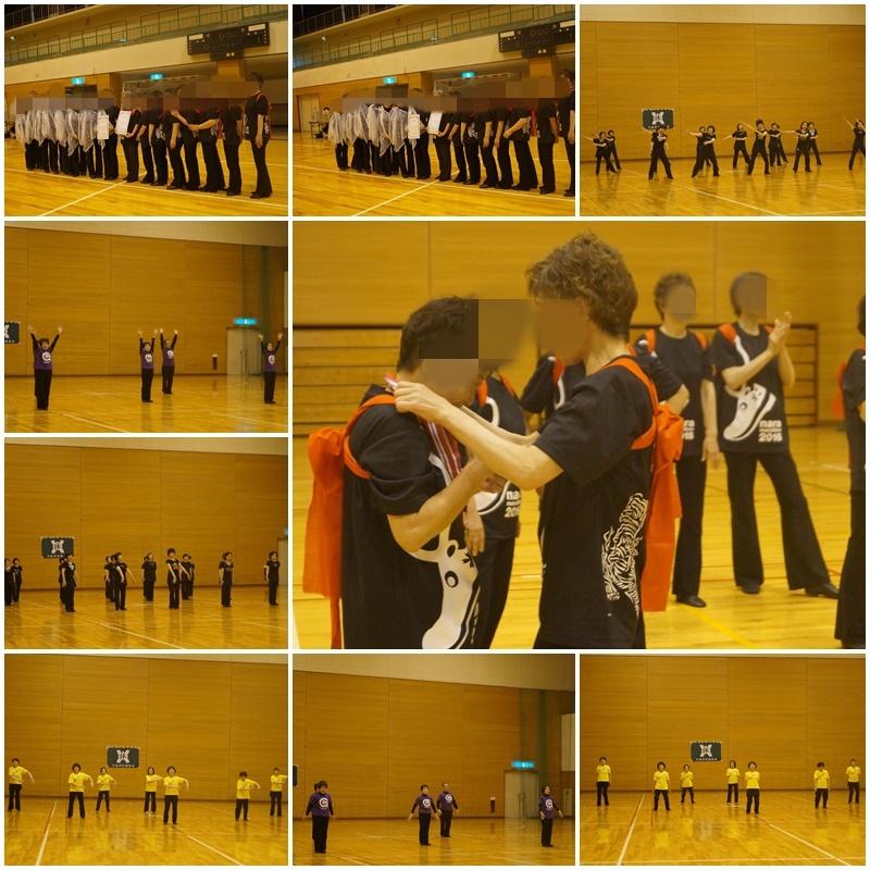 トリム体操大会4