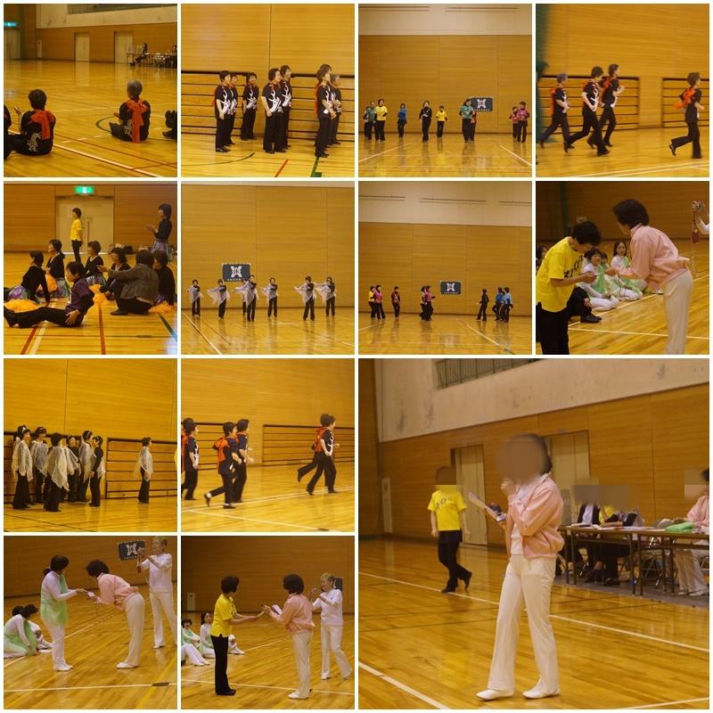 トリム体操大会6