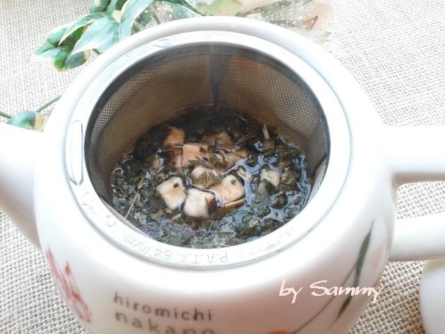 Tea Total レモンバーム&リラックス 2