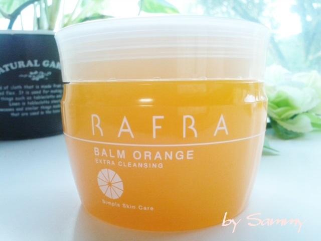 ラフラ バームオレンジ 2
