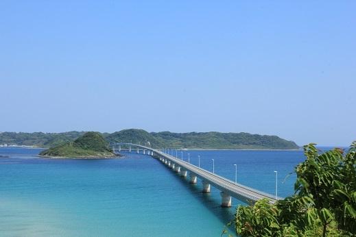 角島大橋6