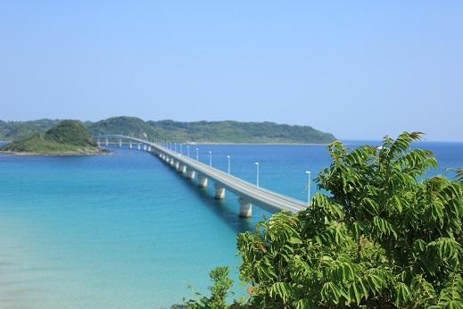 角島大橋7