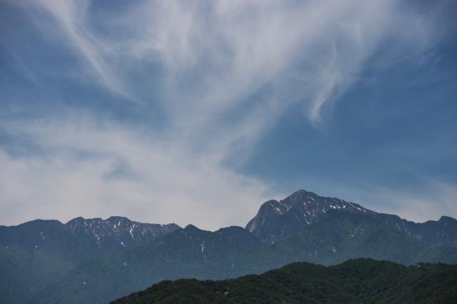 甲斐駒ヶ岳-01