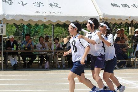 H29小中合同運動会 (10)