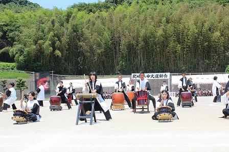 H29小中合同運動会 (30)