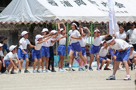 H29小中合同運動会 (33)