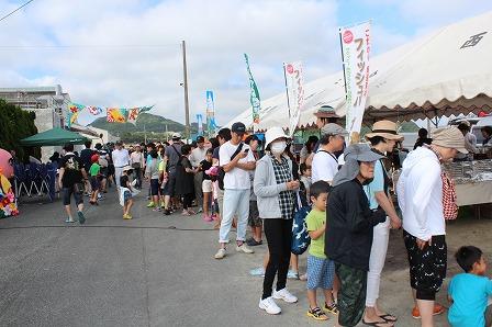 H29さかな祭 (1)