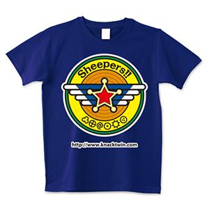 シーパーズポリスTシャツ