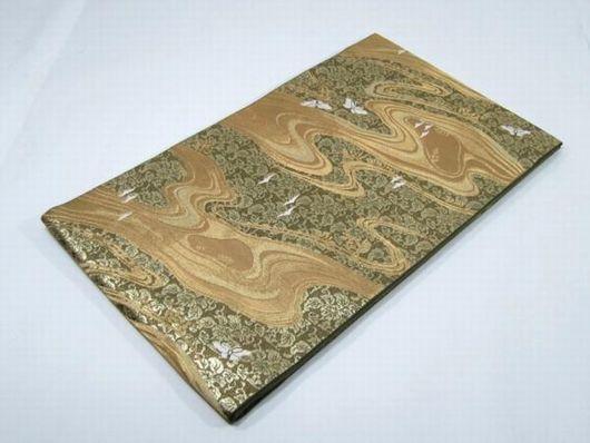 西陣 川島織物 本袋帯