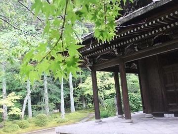 一休寺コンサート8
