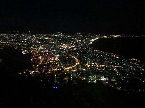 修学旅行で北海道