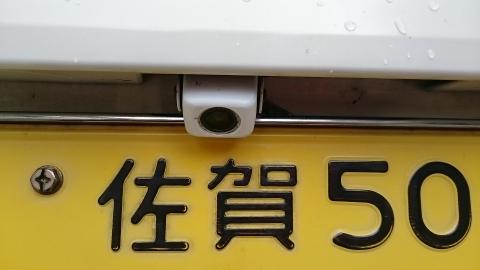 バックカメラ5