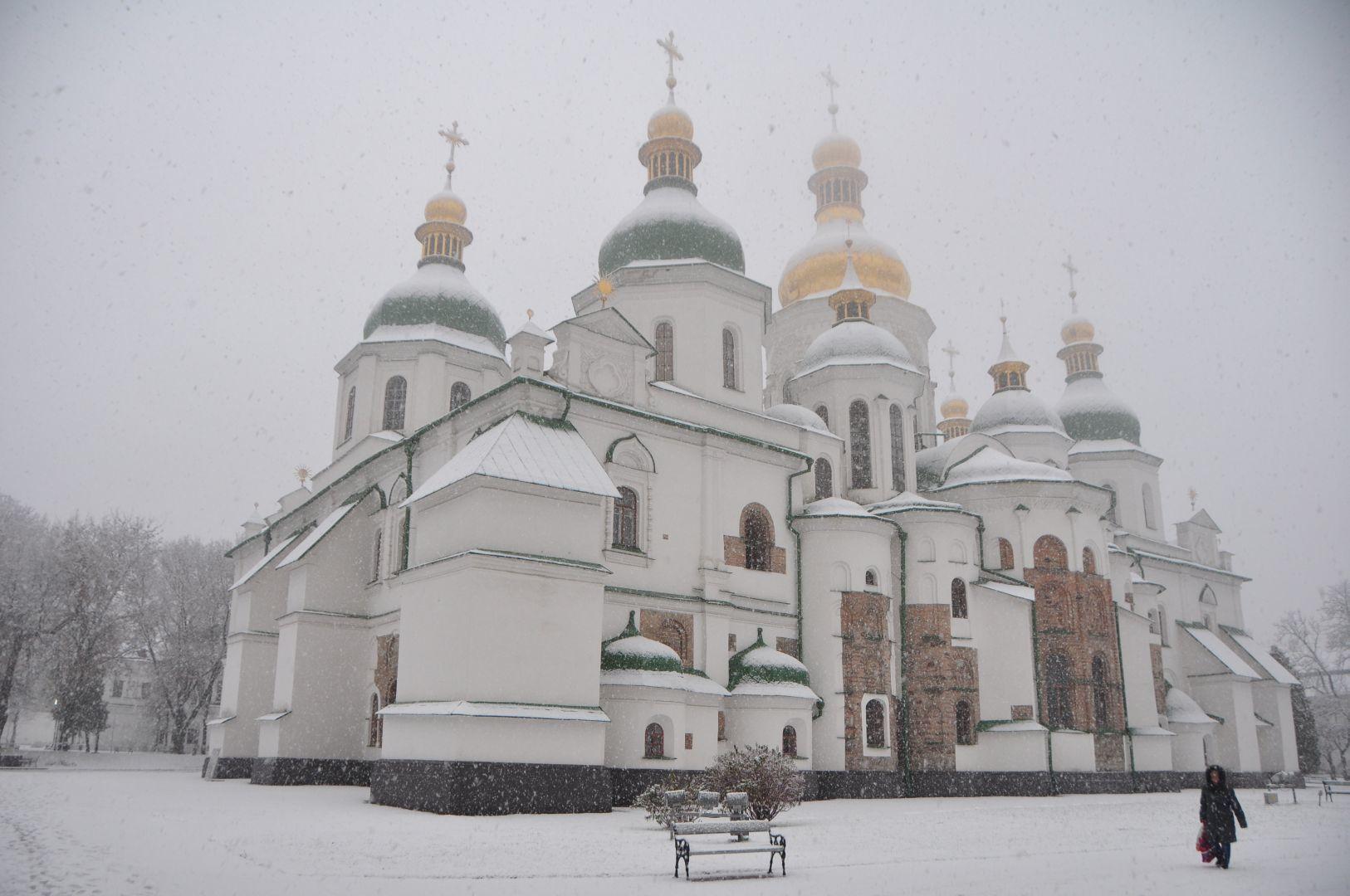 snowny kiev