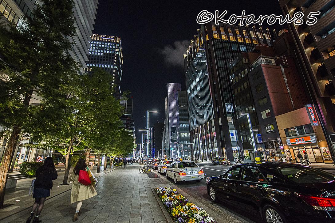 はなきんの京橋 20170429
