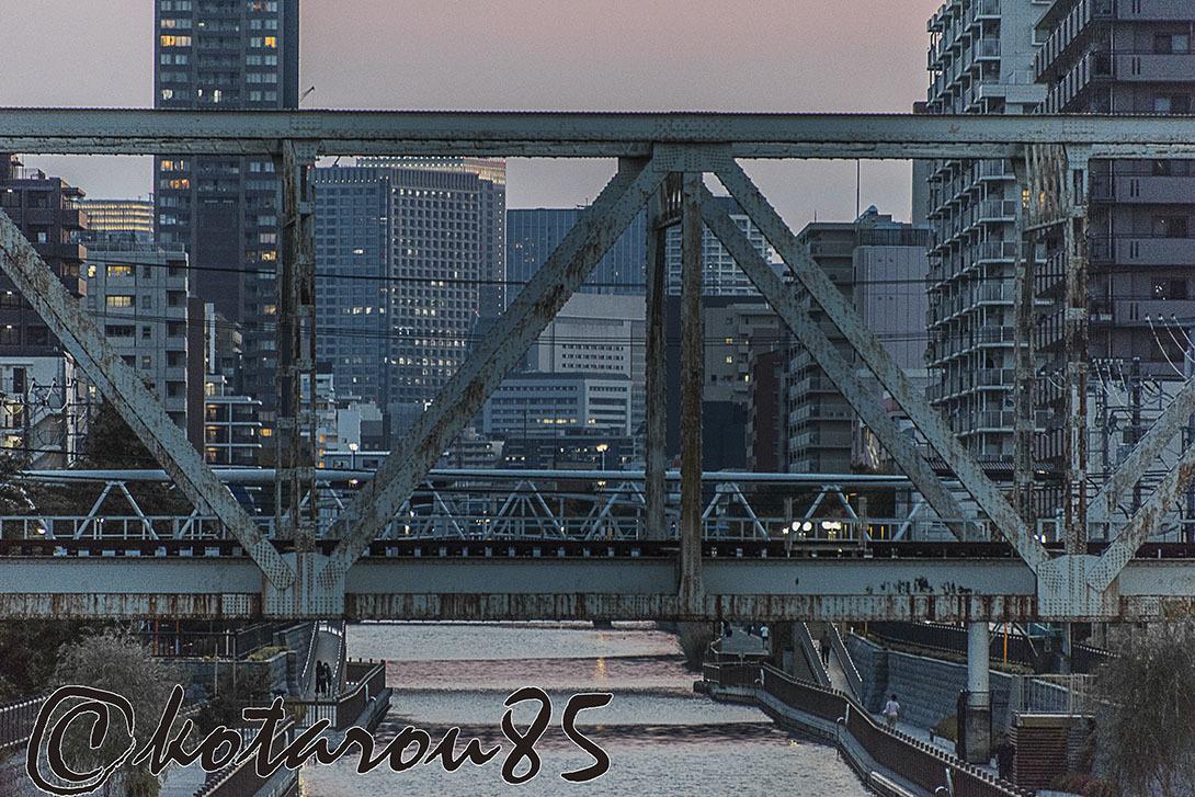 橋のある街2 20170618