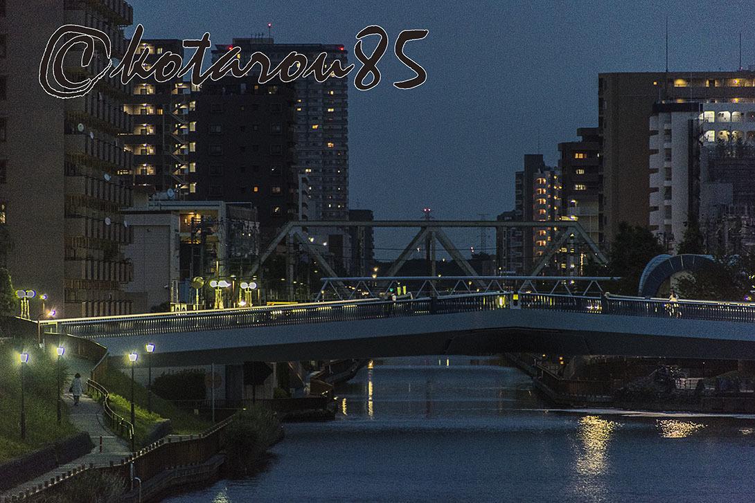橋のある街3 20170627