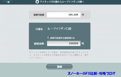 ループ・イフダン入金方法6