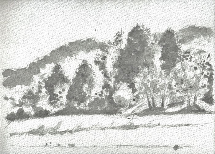 兵庫の里山 グリザイユ (700x501)