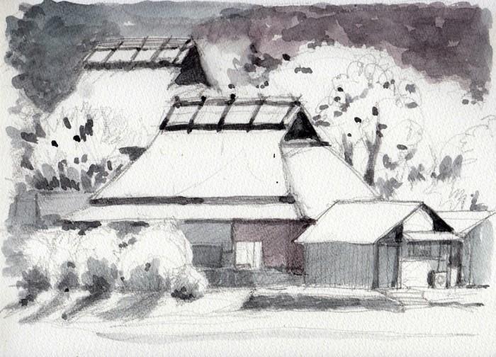 南丹市日吉町 グリザイユ (700x504)