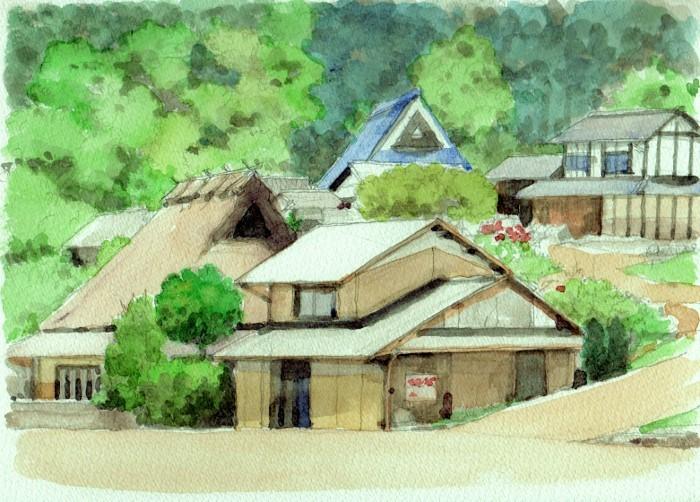 日吉町3民家 (700x502)