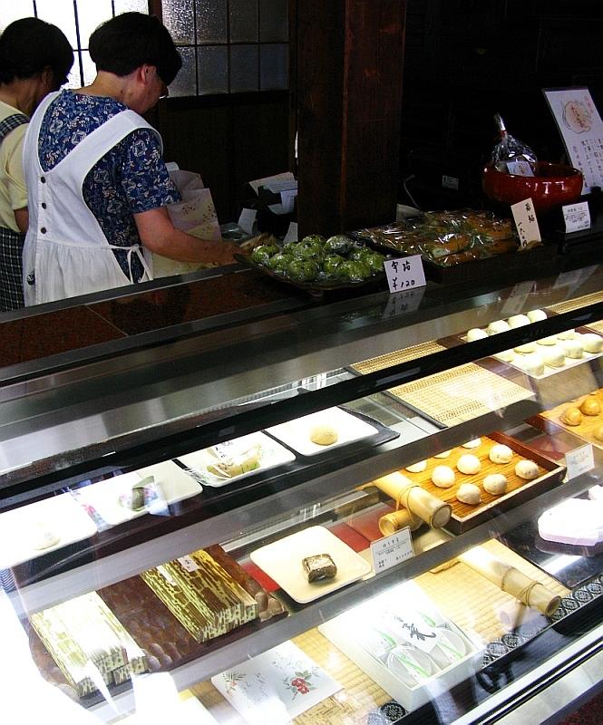 2016_09_10瀬戸:川村屋賀栄 瀬戸川饅頭- (16)