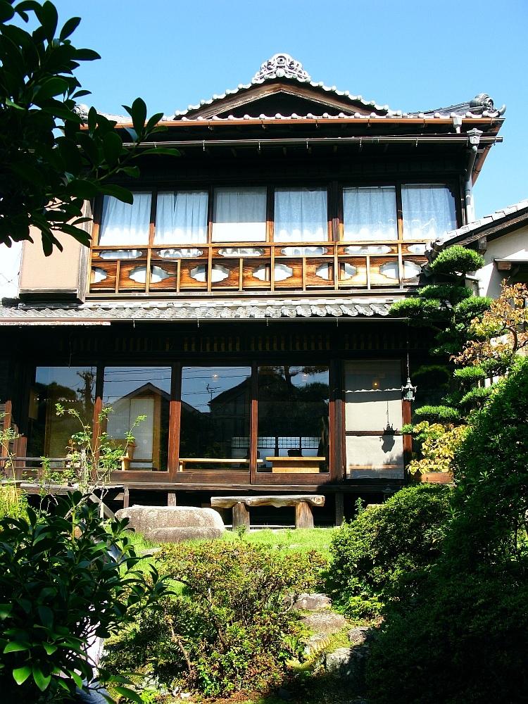2016_10_16覚王山:庭園ギャラリーいち倫- (17)