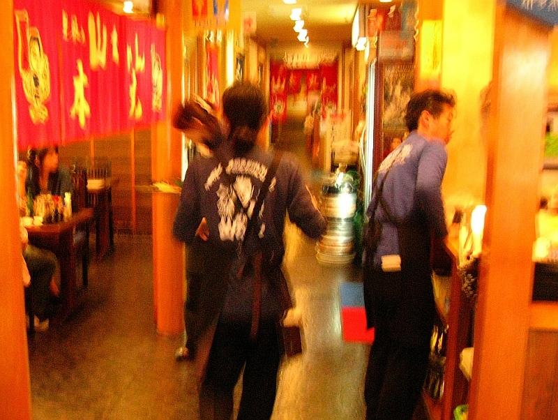 2016_10_22伏見:世界の山ちゃん本丸店 長者町ゑびす祭り- (24)