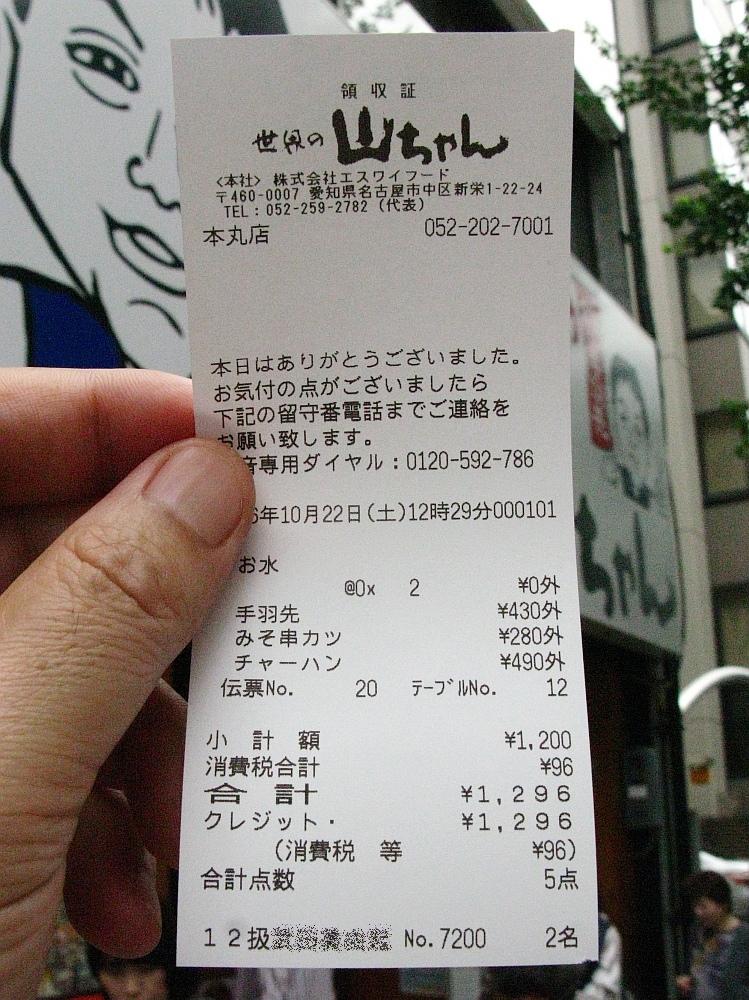 2016_10_22伏見:世界の山ちゃん本丸店 長者町ゑびす祭り- (56)