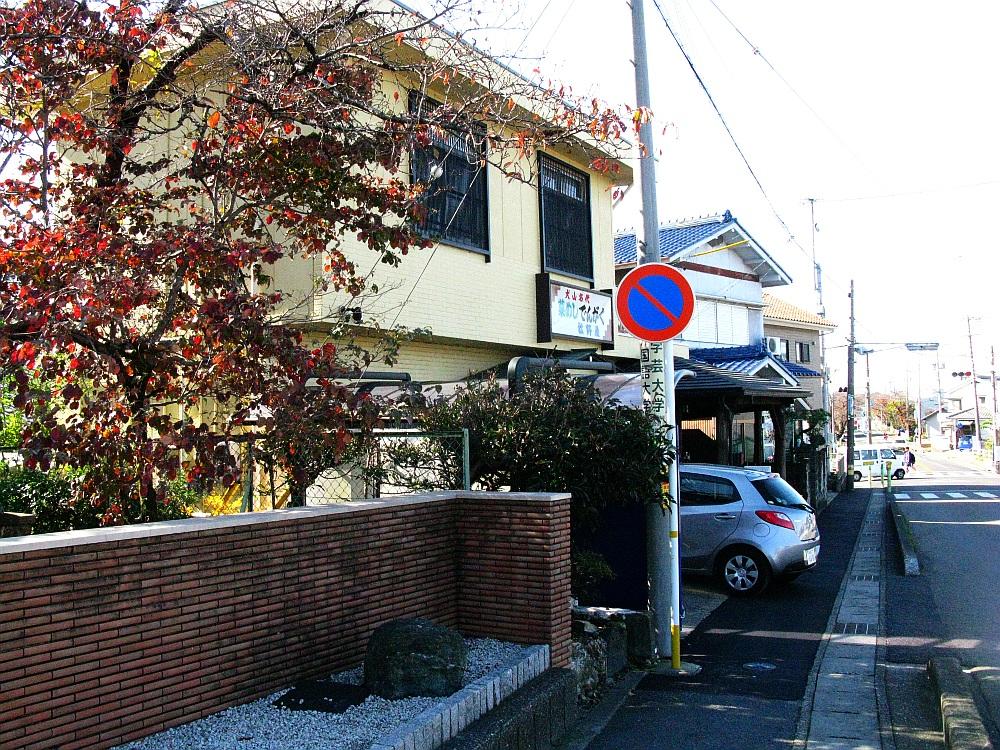 2016_11_23 G犬山城下町:でんがく松野屋 (3)