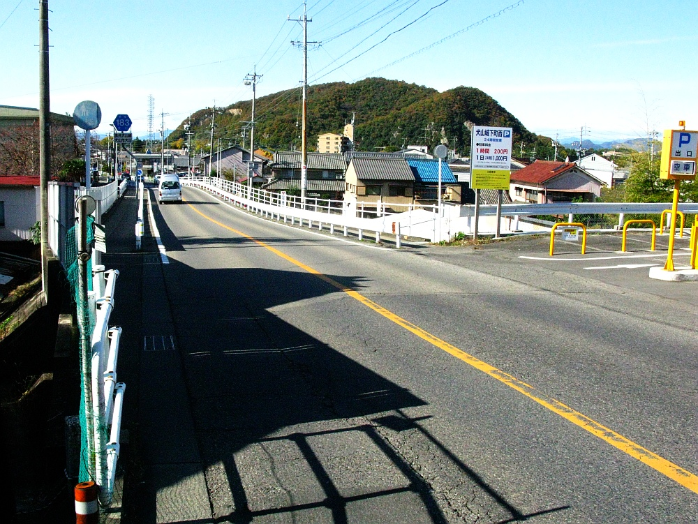 2016_11_23 G犬山城下町:でんがく松野屋 (1)