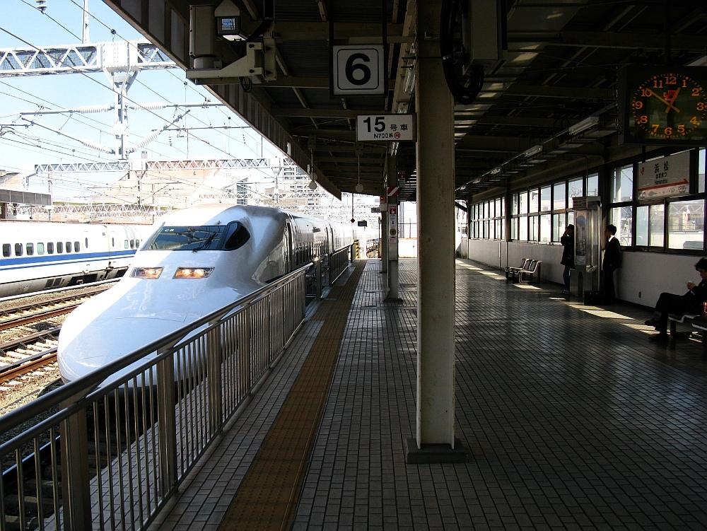 2013_03_06 浜松駅 (1)