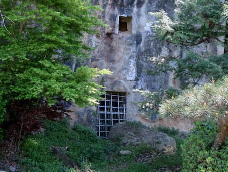 岩窟ホテル5