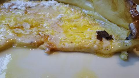 オリジナルパンケーキハウスダッチベイビー (4)