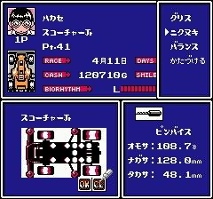Racer Mini Yonku - Japan Cup (Japan)-24