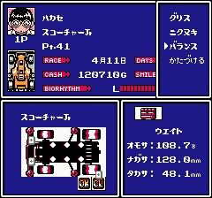 Racer Mini Yonku - Japan Cup (Japan)-25