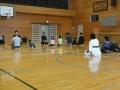2017年親子剣道教室1