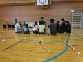 2017年親子剣道教室2