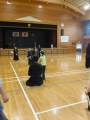 2017年親子剣道教室4