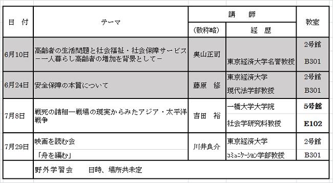6月会報スケデュール1