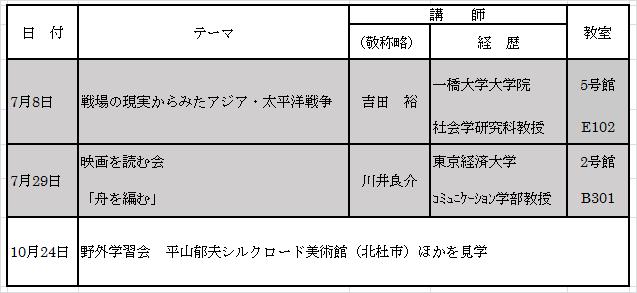 7月会報スケデュール1