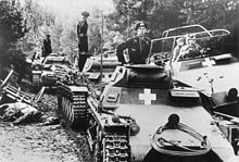 7月会報ポーランド侵攻4
