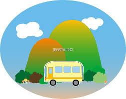 7月会報バス旅行1