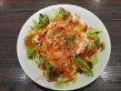 ココ壱番屋サラダ