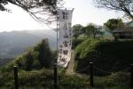 月山富田城12